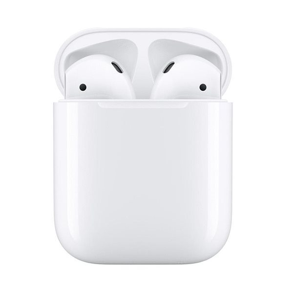 Auriculares Inpods 12 blanco