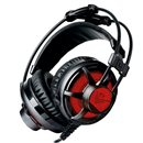 Auriculares gaming Phoenix Factor Head Black edition