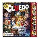 Cluedo Junior Hasbro