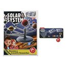 Puzzle Sistema Solar Explore and find