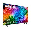 "Smart TV Samsung UE75TU7105 75"" 4K Crystal Ultra HD LED WiFi Antracita"