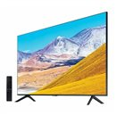 "Smart TV Samsung UE75TU8005 75"" 4K Ultra HD LED WiFi Negro"