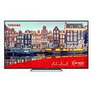 "Smart TV Toshiba 75VL5A63DG 75"" 4K Ultra HD HDR WIFI Negro"