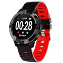 Sport Watch Spherical Innova negro/rojo
