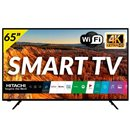 "Televisor Hitachi 65"" LED 4K UHD HDR Smart TV wifi bluetooth  65HK5600"