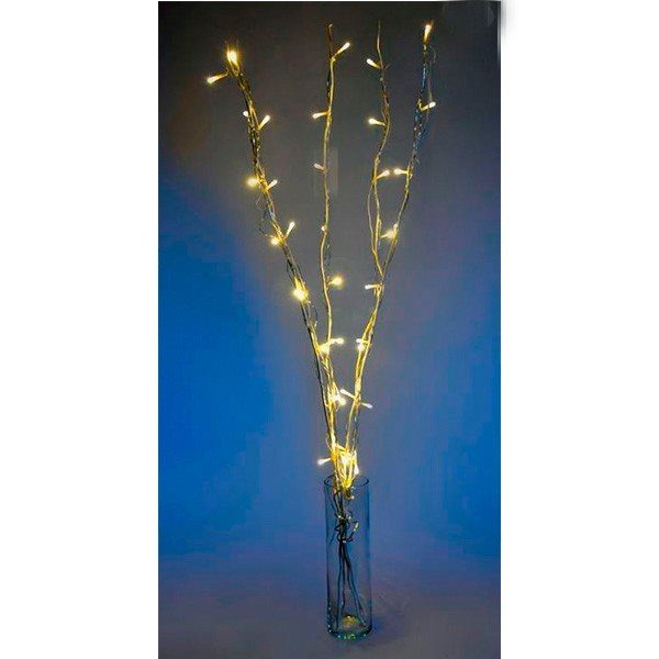 Rama decorativa sauce 40 LED 110 cm