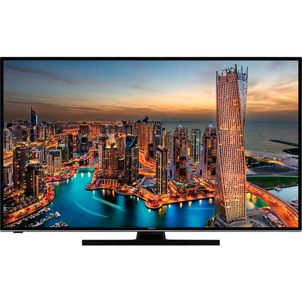 "Smart TV Hitachi 65"" LED 4K UHD HDR Wifi Bluetooth 65HK6100"
