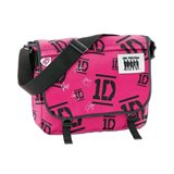 Bandolera magenta One Direction