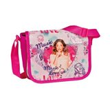 Bolso Violetta Messages
