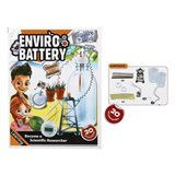 Juguete Educativo Enviro Battery