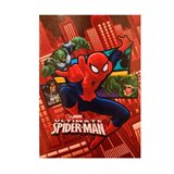 Manta polar Marvel Spiderman 100 x 150 cm