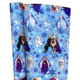 Papel de regalo Disney Frozen 2 m
