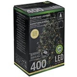 Set 400 luces LED de decoración