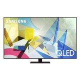 "Smart TV Samsung QE75Q80T 75"" 4K Ultra HD QLED WiFi Gris"