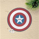 Toalla de Playa The Avengers 78061