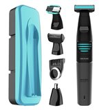 Trimmer Multigrooming Bamba PrecisionCare Extreme 5in1