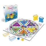 Trivial Pursuit Familia