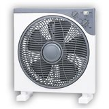 Ventilador Box Fan Helios 30W DF12-30  blanco